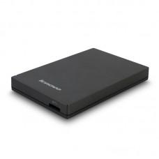 Lenovo 1 TB External Hard Disk F309 USB 3.0 Grey (GXBOK28987)