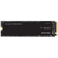 WD 1TB BLACK™ SN750 NVMe™ SSD with Heatsink - WDS100T3XHC