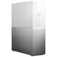 WD My Cloud Home 8TB Network Attached Storage -WDBVXC0080HWT
