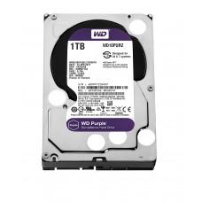 """WD Purple 1TB Surveillance Hard Disk Drive SATA 6 Gb/s 64MB Cache 3.5"""" - WD10PURZ"""