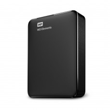 WD 4 TB Elements Portable External Hard Drive - USB 3.0 - WDBU6Y0040BBK