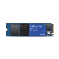 WD 1TB Blue SN550 NVMeTM SSD Internal Storage WDS100T2B0C